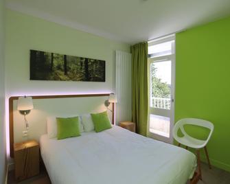 Vacanciel Mur-De-Bretagne - Mur-de-Bretagne - Bedroom