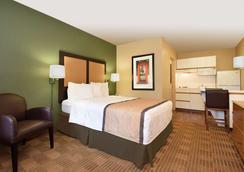 Extended Stay America - Nashville - Franklin - Cool Springs - Franklin - Schlafzimmer
