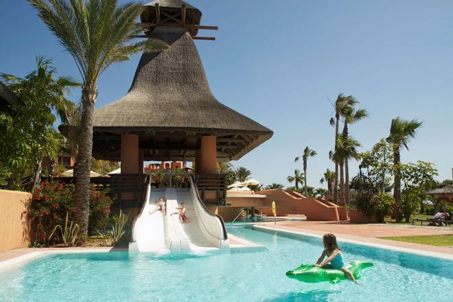 Royal Hideaway Sancti Petri, part of Barceló Hotel Group - Chiclana de la Frontera - Attractions