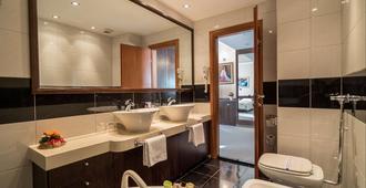 Hotel As - Split - Bathroom