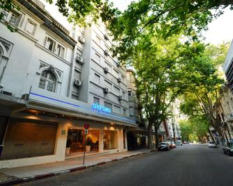 Oxford Hotel - Montevideo - Gebouw