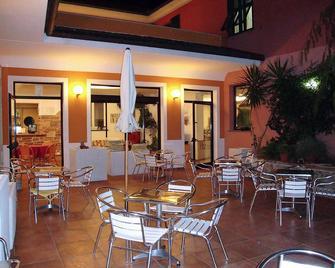 Hotel Zunino - Spotorno - Restaurant