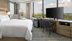 The Westin Atlanta Airport - Atlanta - Bedroom