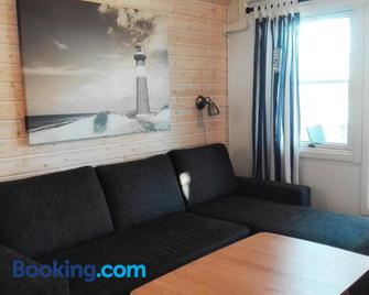 Ronneby Havscamping - Ronneby - Wohnzimmer