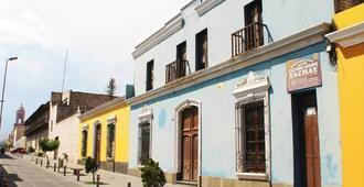 Edu's House - Αρεκίπα - Κτίριο