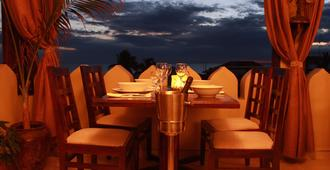 Al Johari - Zanzibar - Dining room