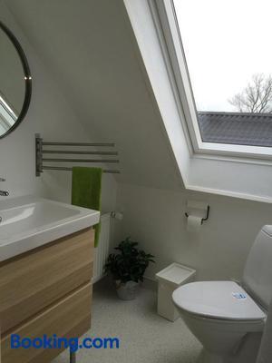 Svalegaarden Guesthouse - Veflinge - Bathroom