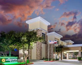 La Quinta Inn & Suites by Wyndham Rockport Fulton - Rockport - Будівля
