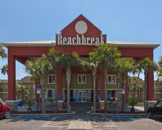 Beachbreak by the Sea - Panama City Beach - Building