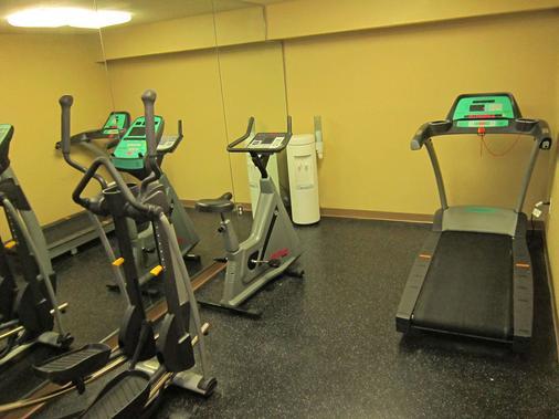 Extended Stay America - Orlando - Lake Buena Vista - Orlando - Gym