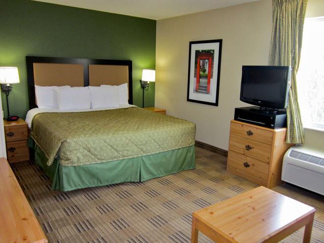 Extended Stay America - Orlando - Lake Buena Vista - Orlando - Bedroom