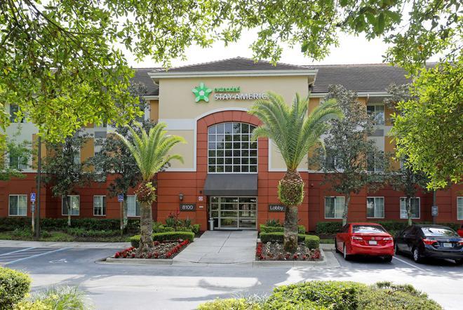 Extended Stay America - Orlando - Lake Buena Vista - Orlando - Building