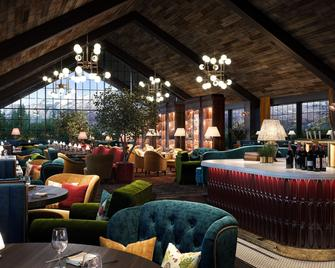 Fyri Resort Hemsedal - Хемседал - Ресторан