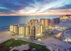 Las Palomas Beach & Golf Resort - Puerto Peñasco - Edificio