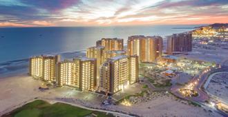 Las Palomas Beach & Golf Resort - Puerto Peñasco - Edificio