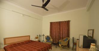 The Pavillion Hotel - Kolhāpur