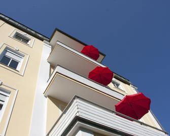 Hotel Sonnenbichl - Bad Reichenhall - Edificio