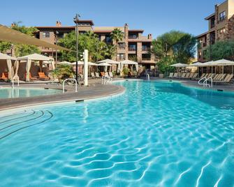 The Westin Desert Willow Villas, Palm Desert - Palm Desert - Pool