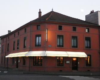 Hôtel François 1er - Saint-Dizier - Building