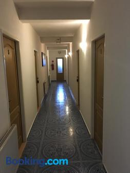 Harry's Center - Komárno - Hallway