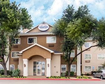 Suburban Extended Stay Hotel Lewisville - Lewisville - Building