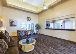 Suburban Extended Stay Hotel Lewisville - Lewisville - Σαλόνι ξενοδοχείου