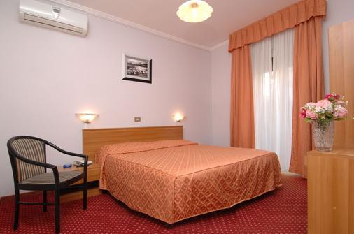 Hotel Sorriso - San Remo - Phòng ngủ