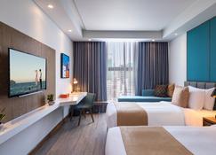 Citadines Bayfront Nha Trang - Nha Trang - Chambre