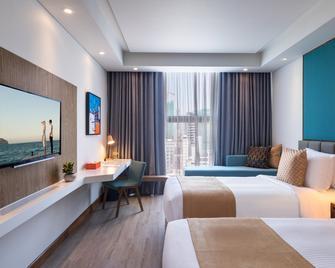 Citadines Bayfront Nha Trang - Nha Trang - Bedroom