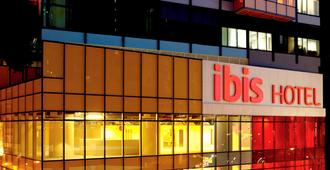 ibis Hong Kong Central & Sheung Wan - Hong Kong - Edificio
