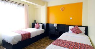 Yeti Inn - Kathmandu - Phòng ngủ