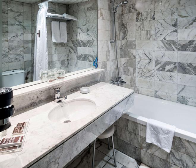 Catalonia Albeniz - Βαρκελώνη - Μπάνιο