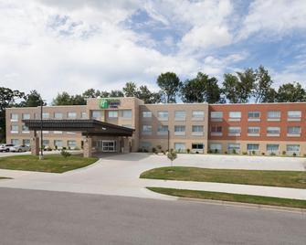 Holiday Inn Express & Suites La Porte - LaPorte - Будівля