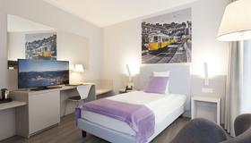 Hotel City Lugano, Design & Hospitality - Lugano - Phòng ngủ