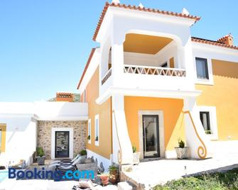 Casa da Paleta - Portalegre - Building