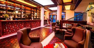 Bristol Tradition And Luxury - Rzeszów - Bar
