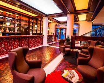 Bristol Tradition And Luxury - Rzeszow - Bar
