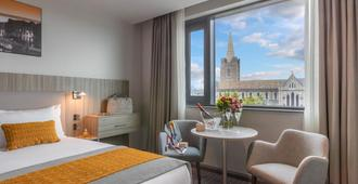 Maldron Hotel Kevin Street - Dublin - Bedroom