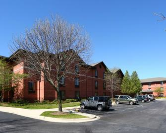 Extended Stay America - Columbia - Gateway Drive - Columbia - Building
