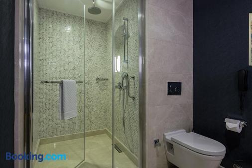 伊斯坦布爾托普卡匹希爾頓逸林酒店 - 伊斯坦堡 - 浴室