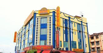 Sun Inns Hotel Cheras - Κουάλα Λουμπούρ - Κτίριο