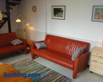 Lardinois vakantieverhuur - Heijenrath - Wohnzimmer