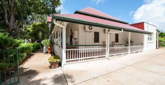 Pure Land Guest House - Toowoomba