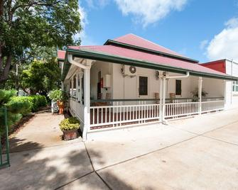 Pure Land Guest House - Toowoomba - Building