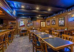 歷史 66 號公路品質酒店 - 巴斯托 - 巴斯托 - 餐廳