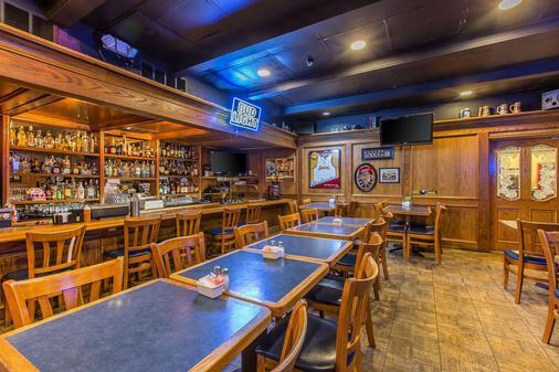 歷史 66 號公路品質酒店 - 巴斯托 - 巴斯托 - 酒吧