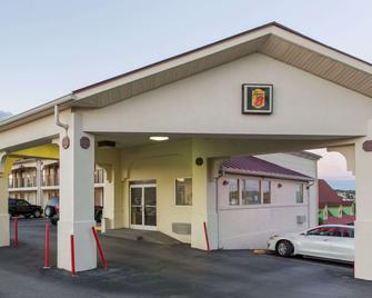 Super 8 by Wyndham Antioch/Nashville South East - Antioch - Building