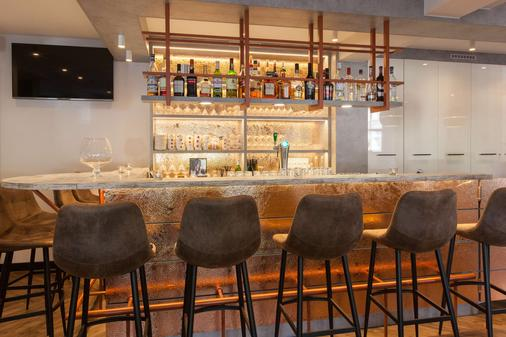 Best Western Hotel Den Haag - The Hague - Bar