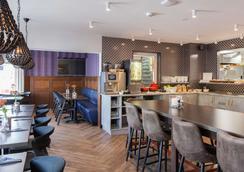 Best Western Hotel Den Haag - The Hague - Nhà hàng