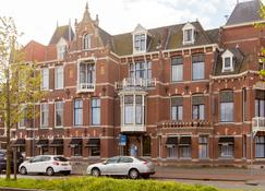 Best Western Hotel Den Haag - La Haya - Edificio